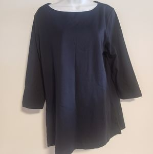 Size L L.L. Bean Long Sleeve Top